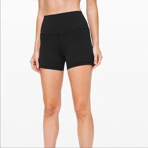 lululemon athletica Shorts - Lululemon Align Bike Shorts